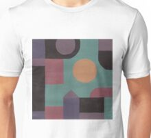 Abstract XVI Unisex T-Shirt