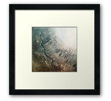 Landdaemon V Framed Print