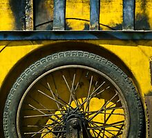 Mellow Yellow by Glen Allison