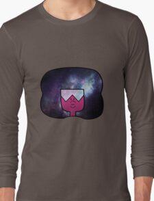 garnet galaxy Long Sleeve T-Shirt