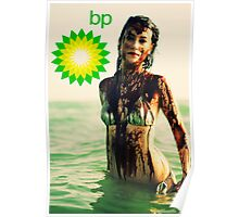 BP Sucks  Poster