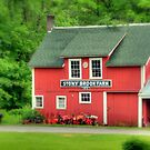 Stony Brook Farm Est. 1916 by Monica M. Scanlan