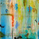Abstract A by Marita McVeigh