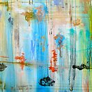 Abstract B by Marita McVeigh