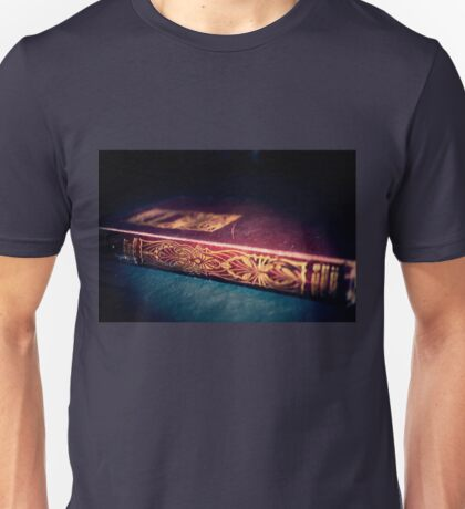 Tale of Intrigue Unisex T-Shirt