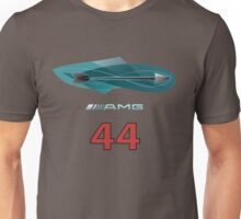 Silver Arrows 44 Unisex T-Shirt