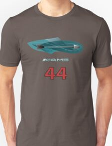 Silver Arrows 44 T-Shirt