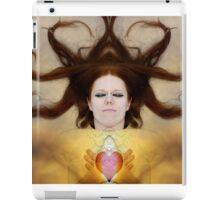 The Light Inside iPad Case/Skin
