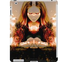 Catch Your Dreams Today iPad Case/Skin