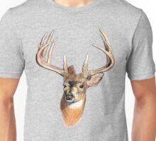 Whitetail Deer Unisex T-Shirt