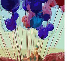 Up In The Air by princesskoko