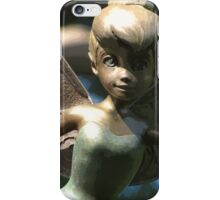 Faith, Trust & Pixie Dust (Color) iPhone Case/Skin