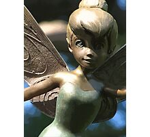 Faith, Trust & Pixie Dust (Color) Photographic Print