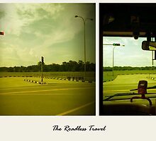 The Roadless Travel by the-novice