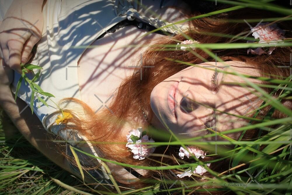 Sleeping Beauty by Heather King