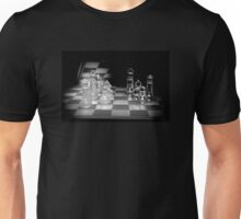 Chess Pieces Unisex T-Shirt
