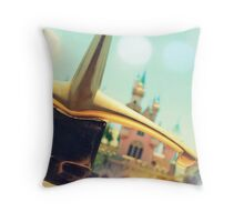If You Dream It, You Can Do It Throw Pillow