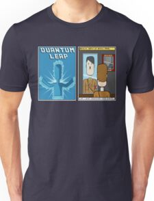 Quantum Nazi Unisex T-Shirt