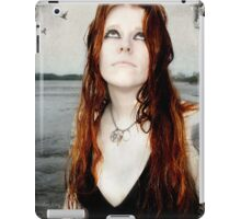 Song To The Siren iPad Case/Skin