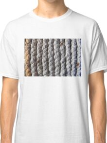 Spiral of rope Classic T-Shirt