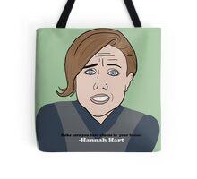 Harto Tote Bag