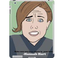 Harto iPad Case/Skin