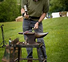 The Farrier by Country  Pursuits