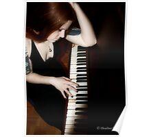 Serenade of Dreams Poster
