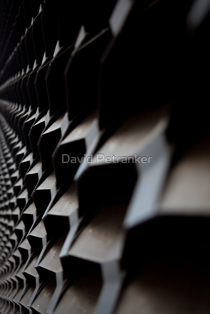 Pattern by David Petranker