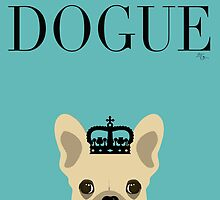 TIFFANY DOGUE by KingsCourt