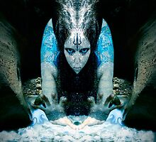 Rage of Poseidon by Heather King