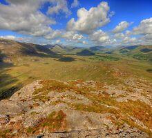 Beautiful Connemara by John Quinn