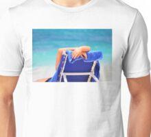 Postcard from Miami, Florida Unisex T-Shirt