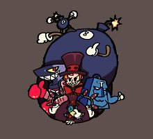 Skullgirls - All Together Now! T-Shirt