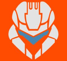 Halo - Spartan Assault Helmet Kids Tee