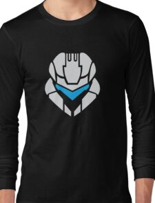 Halo - Spartan Assault Helmet Long Sleeve T-Shirt