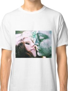 secluded spaces Classic T-Shirt