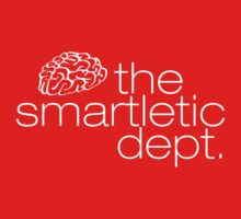 The Smartletic Dept. by kridel