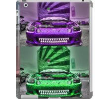 Smile for the Camera HDR iPad Case/Skin
