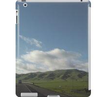 Rolling Green Hills iPad Case/Skin