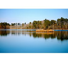 Lake Marion Photographic Print