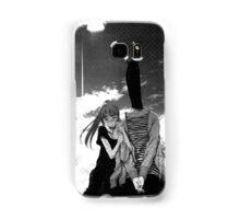 Punpun – Aiko and Punpun Samsung Galaxy Case/Skin