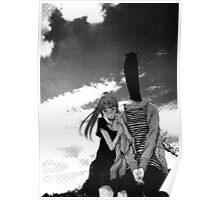 Punpun – Aiko and Punpun Poster