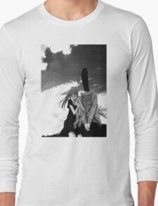 Punpun – Aiko and Punpun Long Sleeve T-Shirt