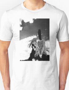 Punpun – Aiko and Punpun Unisex T-Shirt