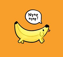 Bananadog T-Shirt