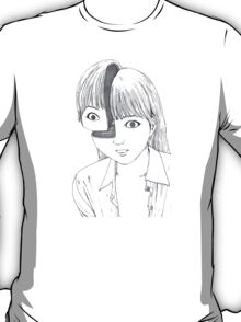 Shintaro – Where is My Mind? T-Shirt