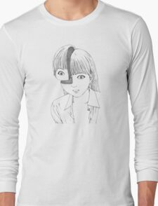 Shintaro – Where is My Mind? Long Sleeve T-Shirt