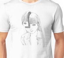 Shintaro – Where is My Mind? Unisex T-Shirt
