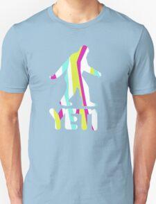Grand Theft Yeti T-Shirt